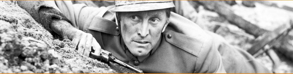 WW1 on Film